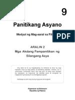 9 Fil LM_Aralin2.v1.0