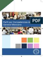 Perfil Del Medico Mexicano