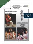 Artes Danza 1