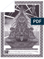Lovecraft, H. P. - The Call of Cthulhu Graphic Novel