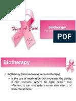 Bio Therapy