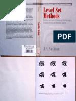 Level Set Methods. Sethian
