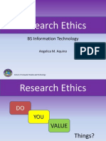 Research Ethics AQUINO