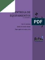 captulo5 - entrega de equipamientos