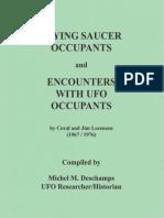 UFO Occupants
