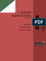 captulo2 - gestin participativa