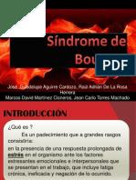 Clase Sindrome de Bournot