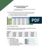 Examen de Entrada de Excel