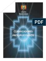 01 Clasificadores 2014 Resolucion 550