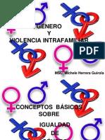 2. Presentación Género y Violencia Intrafamiliar