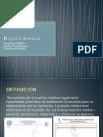 Receta médica (1)