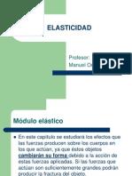 VI.- Elasticidad 2s 2011