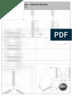 MR Technical Data