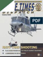 Eagle Times Dispatch (October 2013)