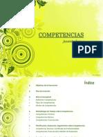 DEFINICIÓN(Competencias Grupo Trabajo Equipos Instructores)