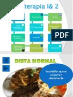 Dietoterapia 1 y 2