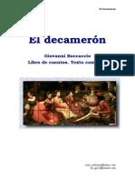 EL DECAMERON.doc