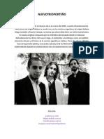 Nuevo Trio Porteño