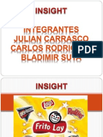 Insight Papas Margarita