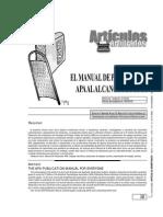 Artículo Sobre APA 5