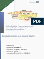 Modulo 2 Contratos Comercio Exterior