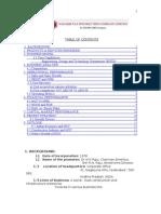 Company Analysis - Nagarjuna Constructions 24-08-09 - Aravind
