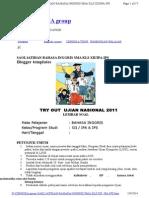 Cendika Group Saol Latihan Bahasa Inggris Sma Kls Xii_ipa-ips