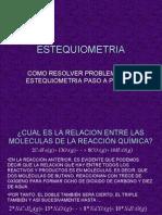 ESTEQUIOMETRIA2