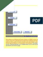 Matrices de Precios Unitarios2