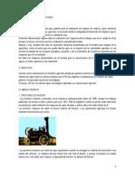 Evolucción de Los Tractores