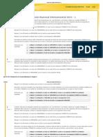 Examen Final Evaluación Nacional Estadistica Descriptiva UNAD