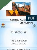 Centro Comercial Chipichape