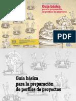 Guia Basica de Perfiles de Proyectos (1)