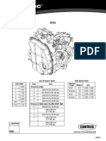 Enjoyable Ford 6F35 Transmission Diagram Circuit Diagram Template Wiring Database Lukepterrageneticorg