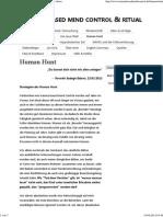 Human Hunt › Trauma Based Mind Control & Ritual Abuse_Fall Sadegh Et Al. Österreich