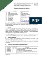 SPA Psicologia Experimental Enero 2012