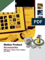 BR1202-HMotionControlAccessories