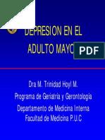 13 Depresion Anciano