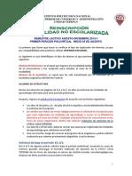 Lineamientos No Esc(1)
