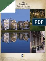 danielles island brochure
