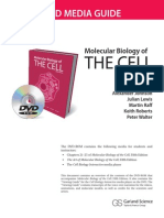 Molecular Biology of the Cell - Media Guide