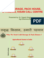 HSAMB Cold Storage & Pack House Presentation