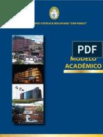 Modelo Académico2011