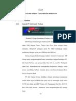 Analisis Sistem Berjalan pada PT. IGP