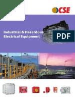 Brochures Industrial Hazardous