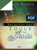 Steven Mosley - Secretos Del Toque de Jesus