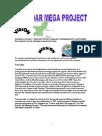 Gawadar Mega Project