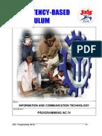 Programming NC IV-6