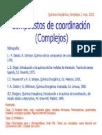 Complejos 1