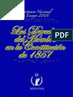 Derechos Del Hombre 1857
